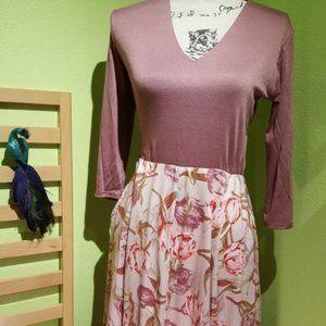 Agnes & Dora Curie Dress